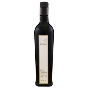 Olio Extra Vergine di Oliva_ Bottiglia da 0,75L_LaCorte del Gusto